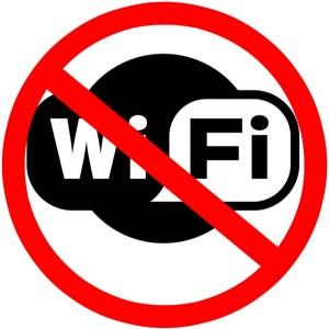 No-Wifi
