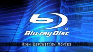 Blu-Ray content has a bandwidth of 30 to 40 megabits per second, compared to less than 12 megabits per second for high definition broadcasts.
