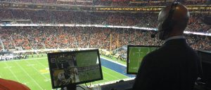 For a long time, high school, collegiate, and professional sports produced in lower budget productions had to do without instant replay because the costs were too high. Fortunately for everyone, that time has passed.