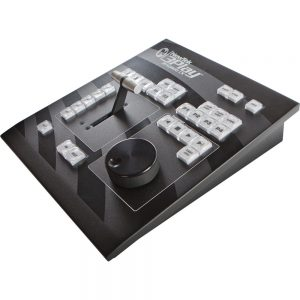 The Newtek 3play controller for the mini and 425 models is available at an MSRP of $2,300.